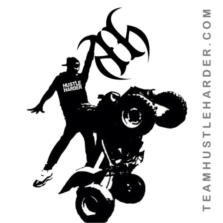 Follow @teamhustleharder.com on instagram & twitter #hh #diet #healthy #lifestyle #exercise #fashion #workout #hustleharder #work #goal #goals #football #baseball #basketball #swim #track #running #run #fight #boxing #training #underarmour #nike #airforce #Army #marines #navy #pride #champ #fitness discipline respect Rick Ross Lil wayne ace hood game 50 cent ludacris fabolous TI hood rich hip hop wiz khalifa stain niki minaj pit bull #action #model #bts #behindthescenes #commercial #shooting…
