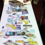 Texto escrito por: Andrea Noriega paragalatea-arte.com  En 1940 el escritor argentino Adolfo Bioy Casares, publicó La invención de Morel, su novela más famosa y clasificada dentro del género de literatura fantástica; ésta reflexiona en torno al mayor temor que ha perseguido al hombre desde siempre: la muerte propia y la de sus seres queridos. …