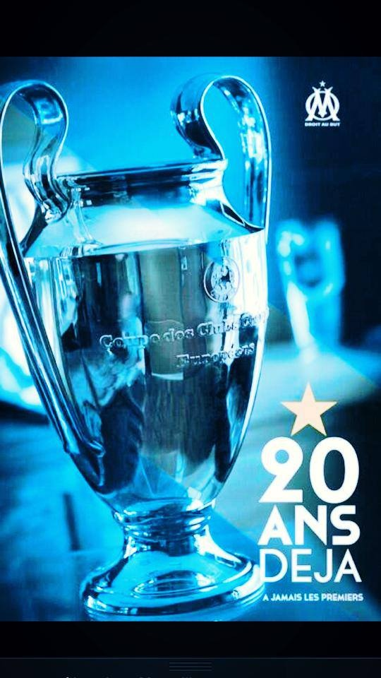 10 images about olympique de marseille on pinterest for Decoration chambre olympique de marseille