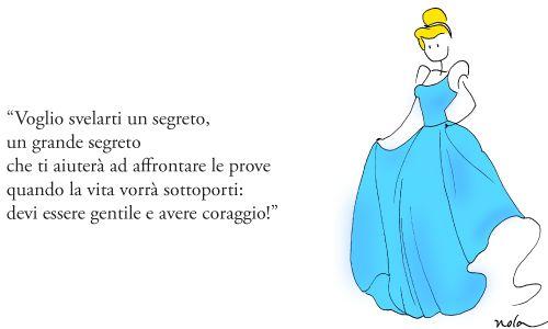 #cinderella #storiegiaviste #norasdesk