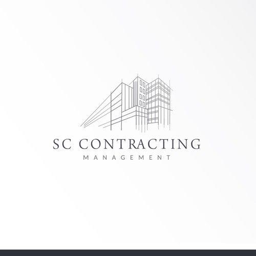 Designs | Design logo for construction | Logo & hosted website contest