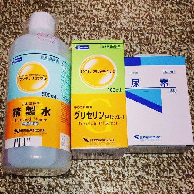 肌から湧き出る保湿力!3分で完成する簡単化粧水のススメ。 - Locari(ロカリ)