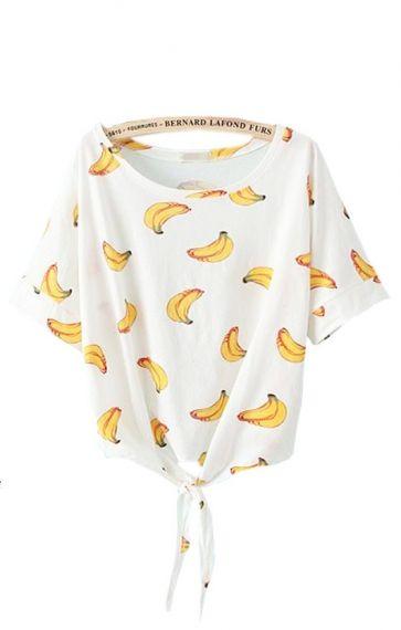 banana top