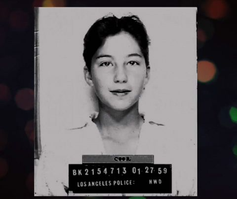 Cher age 13/1959 she was arrested at 3am for driving underage & taking her mothers car without her knowledge.