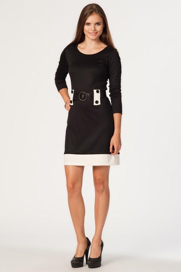 3317 Köprüleri Dümğeli Elbise #elbise #siyahelbise #dress  http://www.primedays.com.tr/pinfo.asp?pid=949