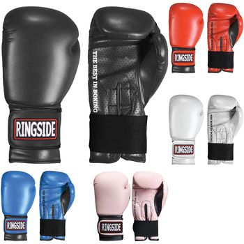 Fitness & Cardio Boxing Gloves 12oz