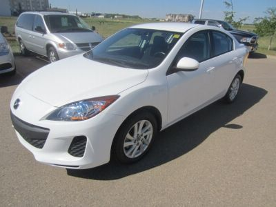2013 Mazda at our Red Deer location!