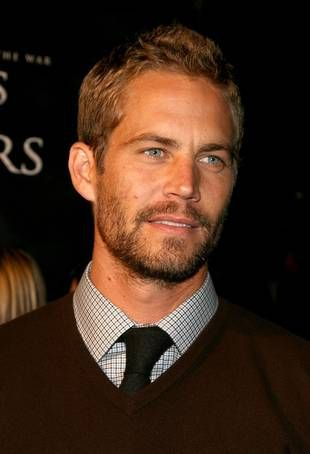 Paul Walker's Brothers Stand In For Him in Fast