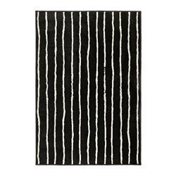 IKEA - GÖRLÖSE, Rug, low pile, The thick pile dampens sound and provides a soft surface to walk on.Durable, stain resistant and easy to care for since the rug is made of synthetic fibers.