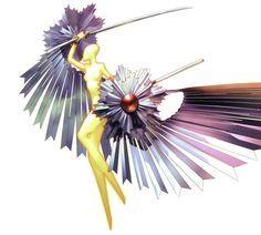 Persona - Amaterasu