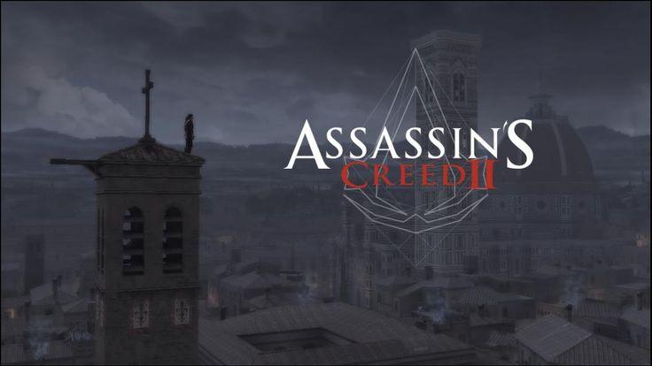 Assassin's Creed II Ep. 3: Training Begins