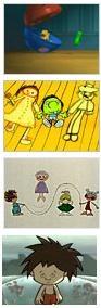 Les 10 meilleurs dessins animés pour les droits de l'enfant - au format Real -