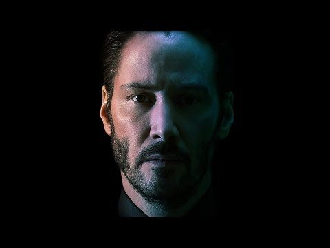 Hitman Keanu Reeves takes things personally in trailer for 'John Wick' | Inside Movies | EW.com