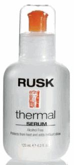 A few drops of this makes my hair feel like its in its 20's again! Shine, Back! Bounce, Back! Frizz, Gone!
