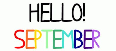 """The start of the """"BER"""" months!"""