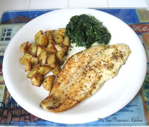 Lemon pepper swai recipe butter other and skillets for Is it safe to eat swai fish