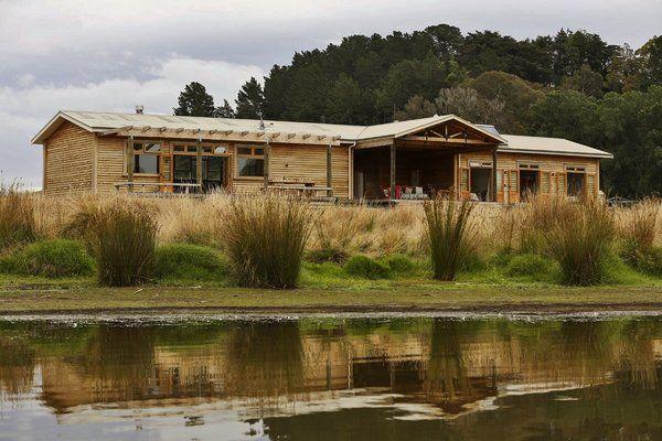 Mangarara Eco Lodge | indieVenue