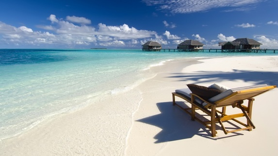 Maldives Beach Chair