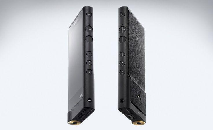 Sony ZX2 High-Resolution Walkman - GearHungry