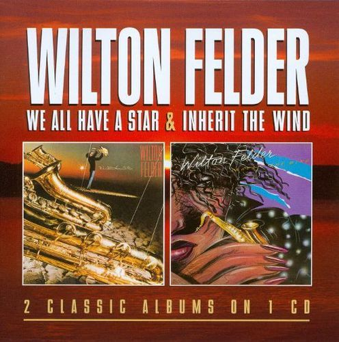 We All Have a Star/Inherit the Wind [CD]