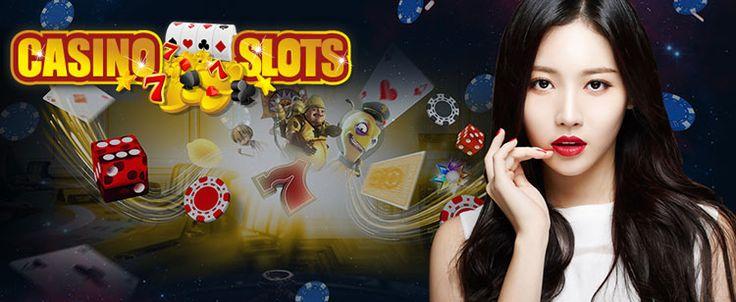 Taruhan Slot Casino Game Online  http://queenbola99.org/taruhan-slot-casino-game-online