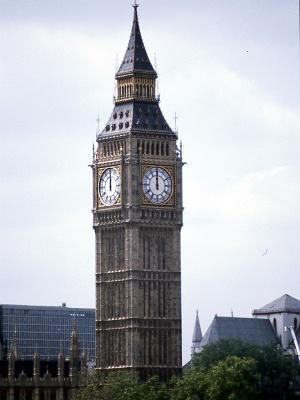 Englanti / Lontoo Bensku ;)