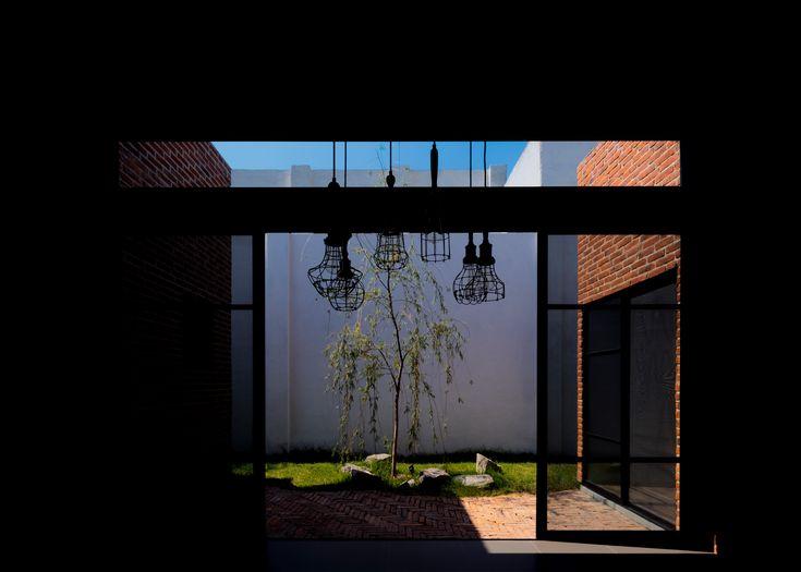 Växthus juliana basic : Images about patios jardins d interieur on