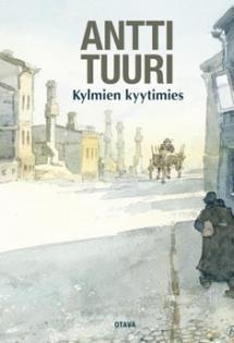 Kylmien kyytimies   Kirjasampo.fi - kirjallisuuden kotisivu