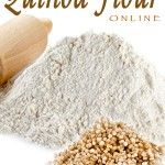 Where to Buy Quinoa Flour Online