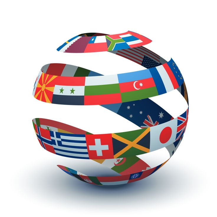 Multilingual Translation Services in over 70 languages