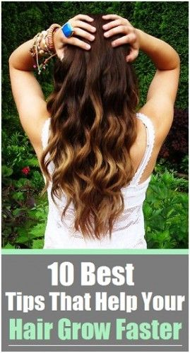 styles to help your hair grow dr clinic 10 best tips that help your hair grow faster 6458