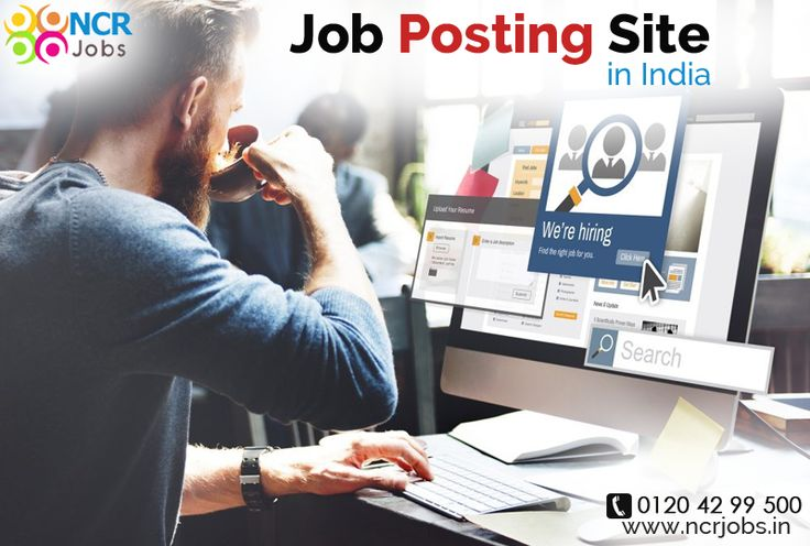 If you are a job seeker, then there are various #JobPostingSite that gives you the opportunity to get the jobs in his/her desired field in easy and simple way. See more @ http://bit.ly/2h5v8xG #NCRJobs #JobPortal