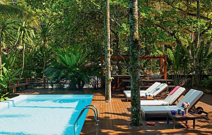deck jardim copacabana:1000 ideias sobre Deck De Frente no Pinterest