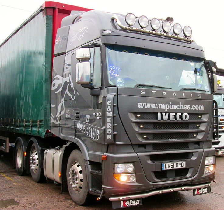 116 Best Haulage Companies In The UK Images On Pinterest
