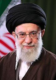 Supreme Leader of Iran - Wikipedia