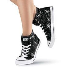 Cute!Sequins Sneakers, Sequins High, High Tops Sneakers, High Tops Dance Sneakers, High Top Sneakers, Gotta Flurt, Saia Mini-Sequins, Dance Shoes, Flurt Sequins