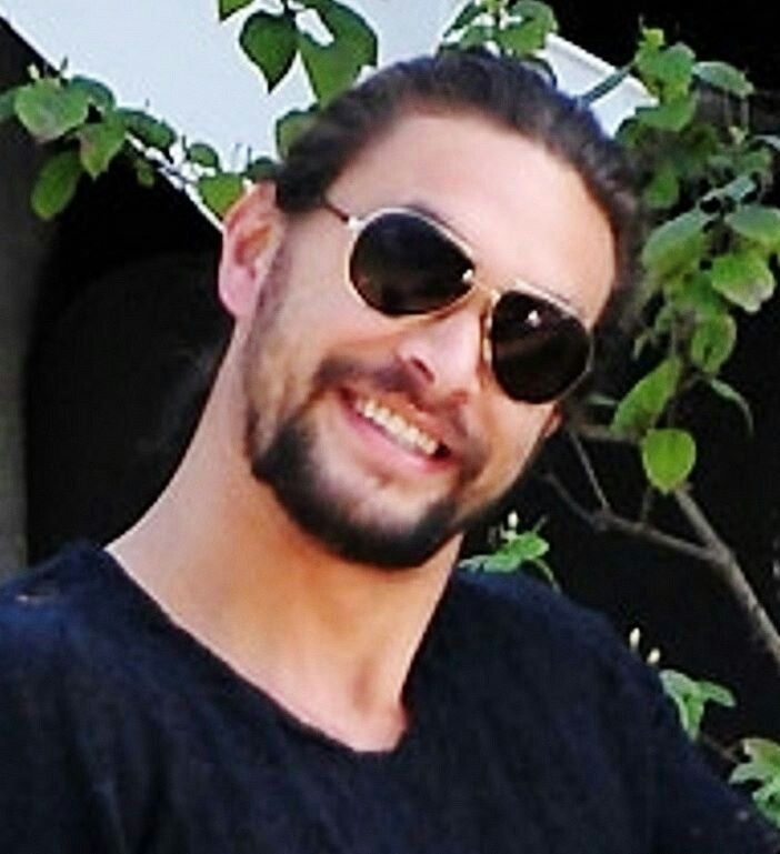 184 Best Images About Jason Momoa On Pinterest