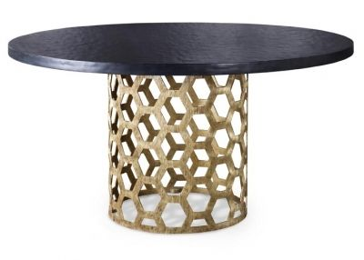 Buy Angeline Dining Table From Mr Brown London By New York Design Center    Made To Order Designer Furniture From Dering Hallu0027s Collection Of  Transitional ...
