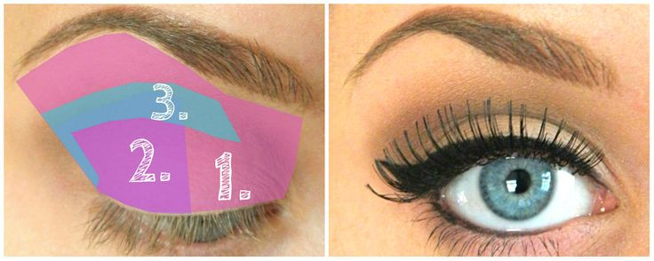 """I've really been wanting to create a post that helps some of my friends who keep saying """"I wish I could make my eyes look like yours!"""" Because you can! You just need to get the basics down first and head up from there! So today's post let's you know how I apply my everyday eyeshadow and winged liner step-by-step and brush-by-brush. Check it out and let me know what you think :) Makeup-Bakeup.com"""