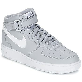 Nike Baskets montantes Air Force 1 Mid 07 W