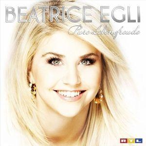 Pure Lebensfreude - Beatrice Egli