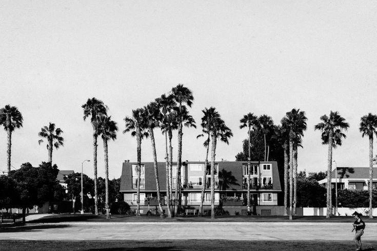 Los Angeles – mýtus zachytený na ohromujúcich fotografiách