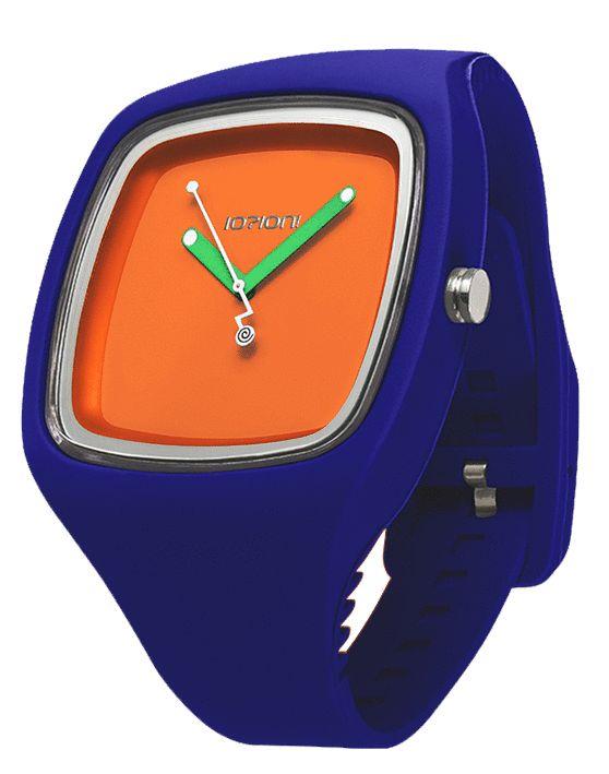 IOION BIG in Electric Blue http://www.italcompany-ioion.nl/ioion-big-fashion-horloge-fluo-el-blue-blu-elettrico-ionwat304.html