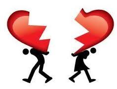 El divorcio una experiencia desgarradora CeCreTo-Centro de desarrollo humano y personal
