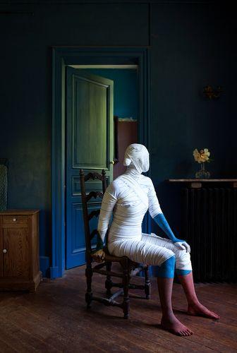 Elene Usdin, femme invisible .