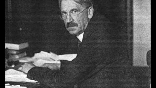 Pedagogikens giganter: John Dewey