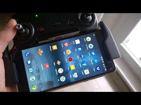 Jak przełączyć drona z trybu CE na FCC i zwiększyć jego
