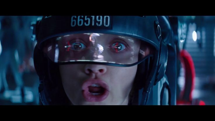 Film Review: Ready Player One by KIDS FIRST! Film Critic Gerry O. #KIDSFIRST! #ReadyPlayerOne