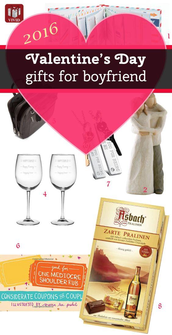 2016 Valentines Day Gift Ideas For Boyfriend Gift