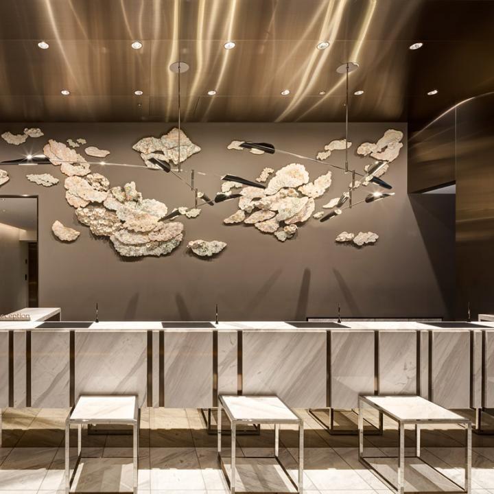 Prince Gallery Tokyo Kioicho - Rockwell Group